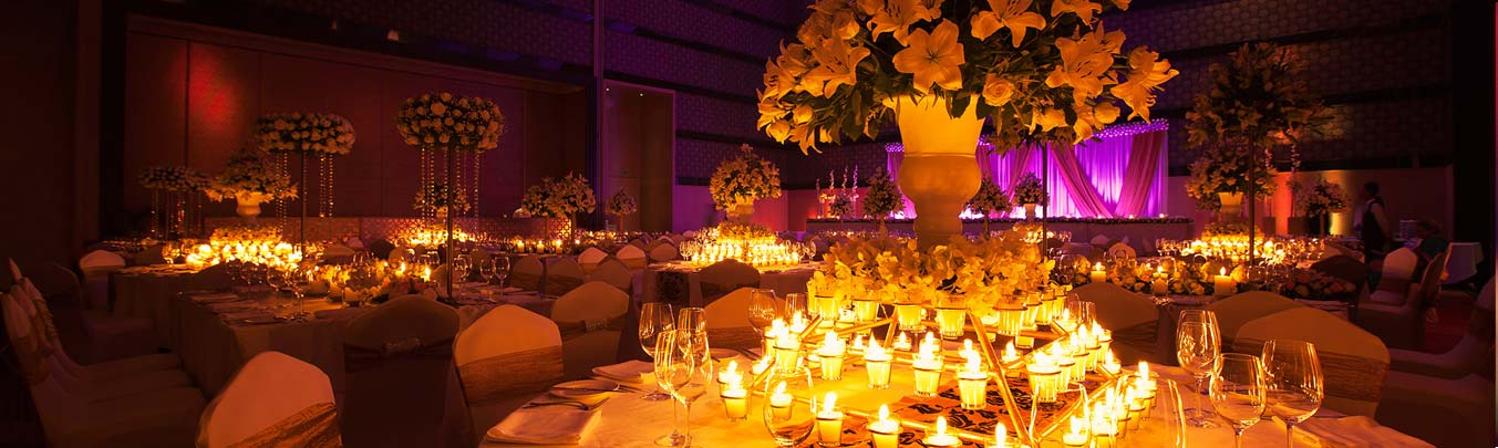 Wedding Planners in Bangalore - 3Production Weddings