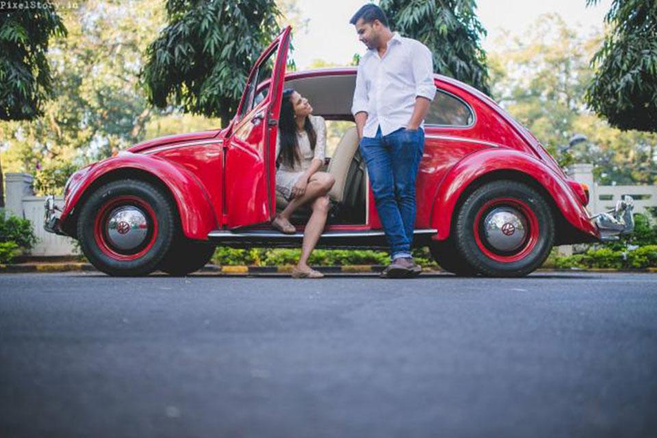 Prathiba & Ashwin's Wedding| Wedding Planners in Bangalore | Wedding