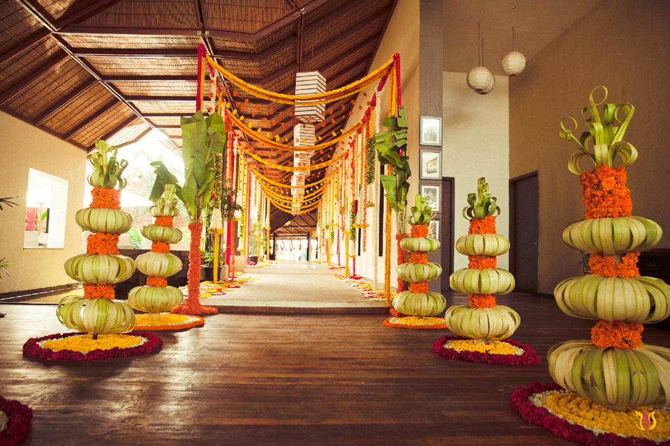 Top 10 Wedding Planners In Bangalore Tbrbinfo