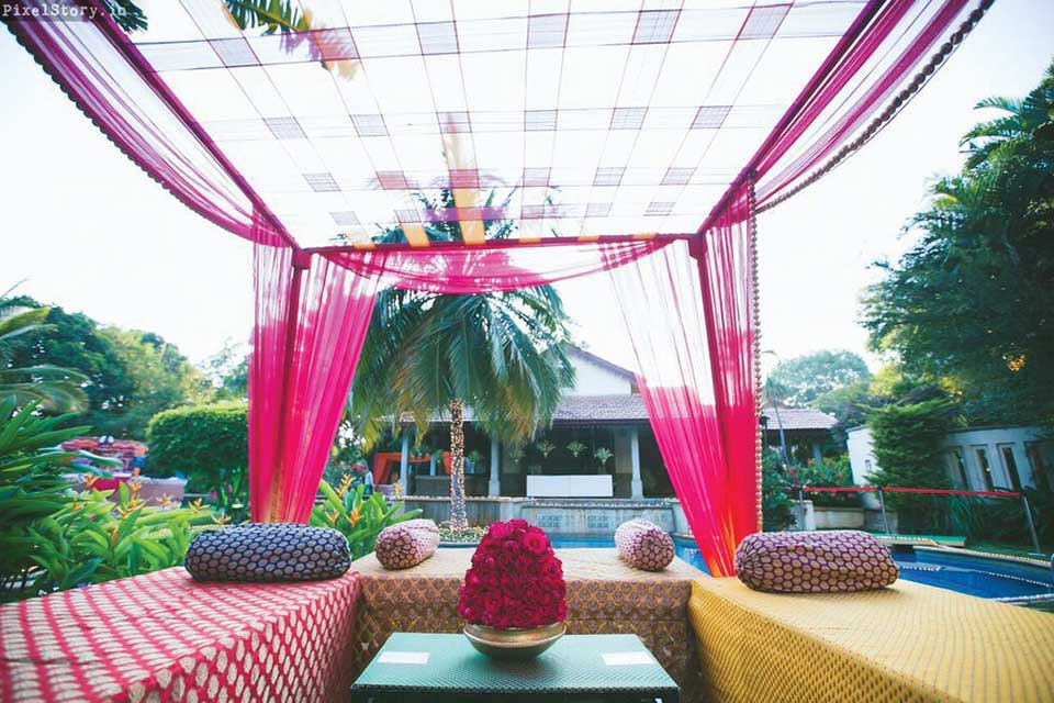 Bangalore wedding planners