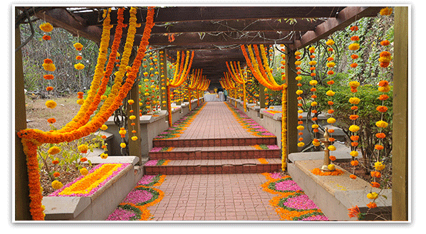 Premium Wedding Planners in Bangalore