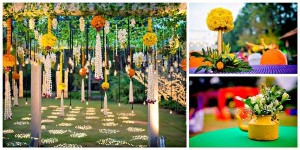 Famous Wedding Planners in Bangalore