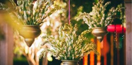 Wedding Decorations by 3Production Weddings - wedding planners in Bangalore