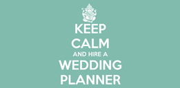 Wedding Coordination Services by 3Production Weddings - Wedding Planners in Bangalore