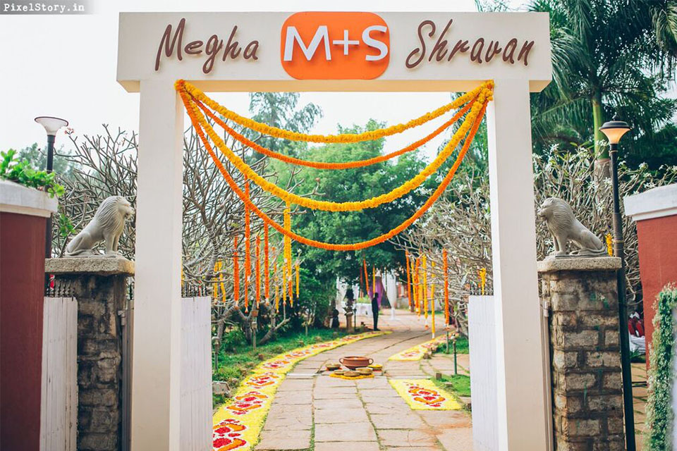 Wedding planner in Bangalore