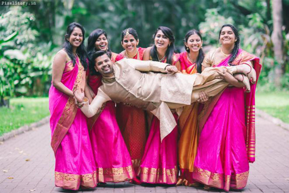 Top wedding planners in Bangalore India