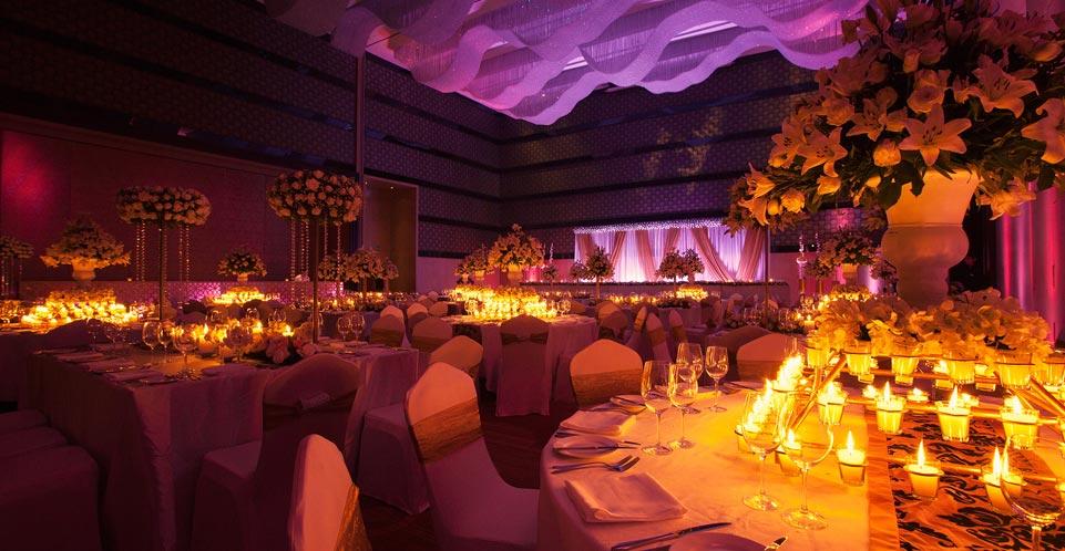 Wedding Planner In Bangalore Venues
